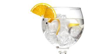 Tres gin tonics para San Valentín
