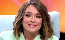Toñi Moreno se queda «noqueada» con la imagen que vio al salir de su casa
