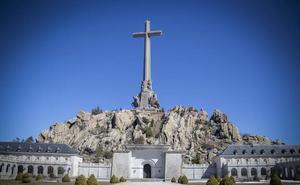 Medio año tras la exhumación de Franco