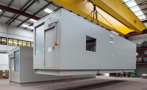 La empresa de mecanismos electrónicos Electroinnova traslada su producción a Avilés