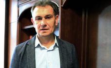 «Llegué a plantearme pedir al Estado la intervención del Ayuntamiento por la deuda»