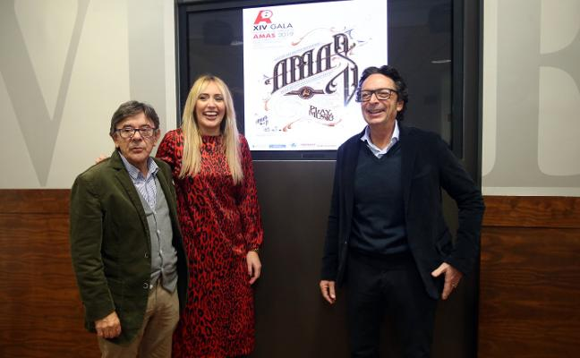 Los premios AMAS baten récord de participación con más de cien mil votos