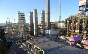 La carga de trabajo en Duro coge ritmo con el contrato de una obra en las baterías de Arcelor