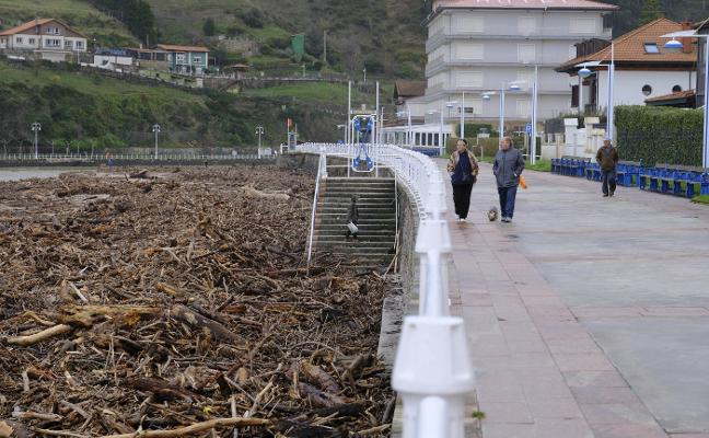Las inundaciones causaron 21 millones en daños sin contar los de la red de Feve