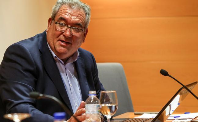 Justo Braga entrevista a José María Urbano