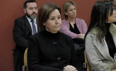 Moriyón: «Yo jamás vi una cuenta del Instituto de Patología Mamaria»