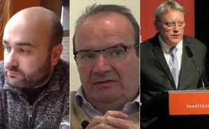 Tres asturianos, al frente del Instituto Cervantes en Moscú, Pekín y Rabat