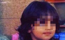 Degüellan a un niño de seis años delante de su madre