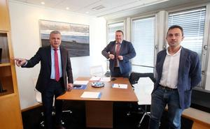 Empresarios e IU piden sumar al área central a Noreña, Castrillón, Carreño y Llanera