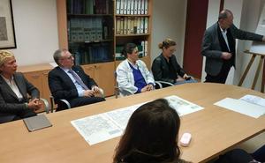 La reforma del Hospital de Jarrio comenzará la próxima semana