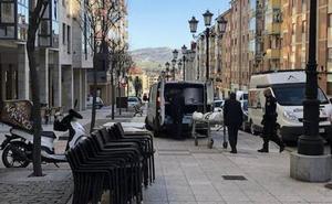 Se descarta la violencia como causa de la muerte del octogenario hallado en su piso de Oviedo
