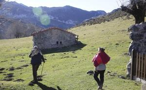 Lastra llama a los vecinos de Picos a «reconciliarse» con el Parque