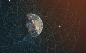 El polo norte magnético cambia de lugar oficialmente antes de tiempo