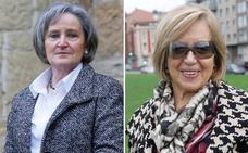 Tita Caravera, Soledad Lafuente y Luis Miguel Piñera propuestos para Medallas de Plata de Gijón