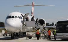 El Principado espera «alguna oferta» para subvencionar vuelos al extranjero