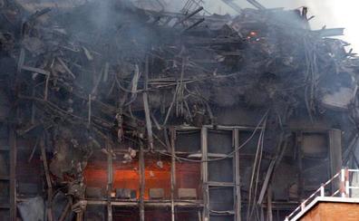 El juez pide los documentos sobre la relación de Villarejo con el incendio del Windsor