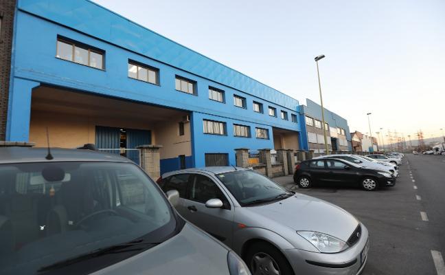 Alusín Solar fija su sede en Avilés para ampliar sus instalaciones de fabricación de estructuras