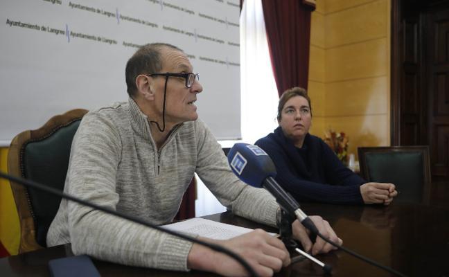 «Los trabajadores municipales quieren trabajar un mes menos»