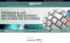 En busca de la mejor web de Asturias