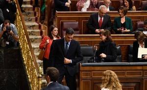 Pedro Sánchez anunciará el viernes la fecha de las elecciones