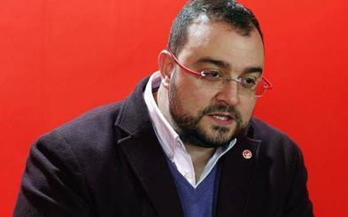 Barbón: «Hoy quienes han votado juntos son todas las derechas con el independentismo»