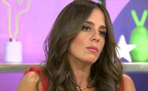 El 'zasca' de Jorge Javier Vázquez a Anabel Pantoja en directo