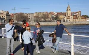 La primavera se adelanta en Asturias con temperaturas superiores a los 20 grados los próximos días