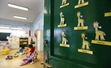 El PSOE denuncia que la gestión de Foro lleva a las escuelas infantiles «al colapso»