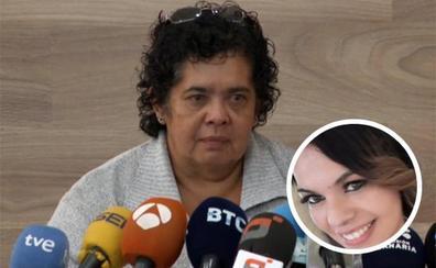 La madre de Romina, la joven quemada y descuartizada en Lanzarote: «No puedo perdonar»