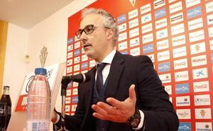 Miguel Torrecilla: «No me arrepiento de la contratación de ningún futbolista»