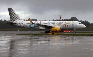 Vueling anuncia la apertura de una nueva ruta entre Asturias y Tenerife
