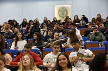 La EPI, con el Día de la Mujer en la Ciencia