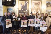 Más de una treintena de establecimientos compiten por ganar el Campeonato de Tortillas de Gijón 2019
