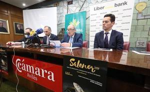 Salenor reúne en Avilés a más de un centenar de expositores del sector de la alimentación