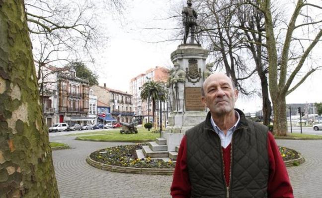 «Pedro Menéndez de Avilés triunfó donde otros muchos habían fracasado»
