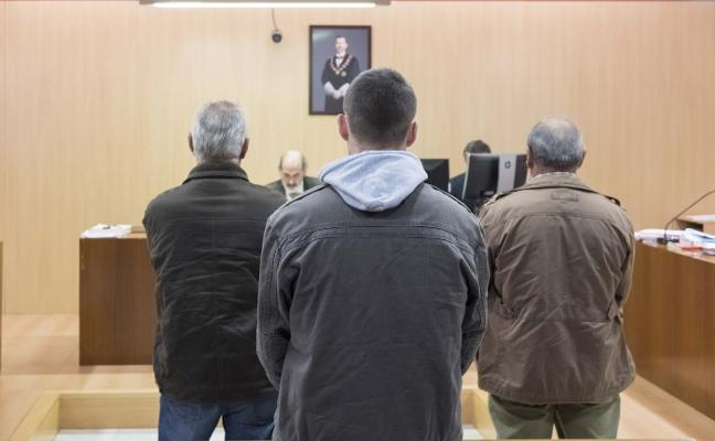 El acusado de la muerte de Adrián Gancedo, condenado por otra agresión