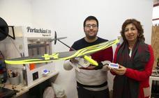 El Ejército del Aire se equipa en Gijón