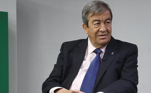 Cascos: «Está descartada una coalición electoral con el PP en Asturias»
