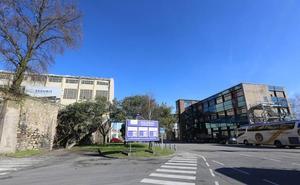 Paro total en el inicio de la huelga de trece días en Saint-Gobain