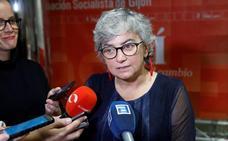 «Pensar en acuerdos con Vox es renegar de Gijón», dice el PSOE