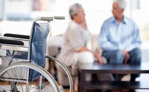 El Principado tutela a 777 personas mayores, el 60% de menos de 65 años