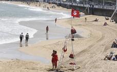 La Fiscalía investigará los vertidos fecales en la playa de San Lorenzo