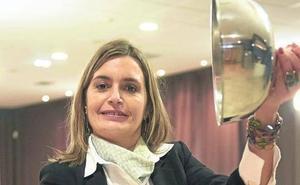 «Estoy segura de que veremos un Grado de Gastronomía en Asturias»