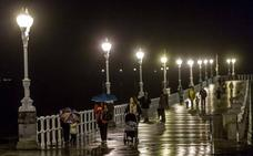 Gijón sustituirá 37.000 puntos de luz para reducir un 62% el consumo del alumbrado