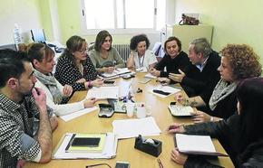El hospital de Arriondas revisará el plan de evacuación ante riadas
