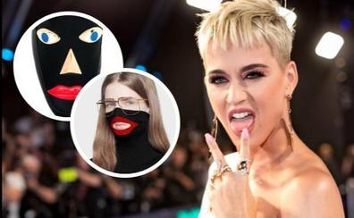 Katy Perry y sus zapatos «racistas»