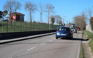 Llanera creará una senda peatonal desde Posada a Tuernes