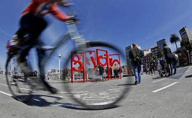 Gijón quiere que su campaña turística de primavera llegue a siete millones de franceses