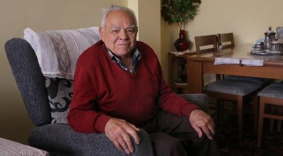 Fallece a los 91 años Gerardo Díaz Solís, 'El Portu', historia del sindicalismo
