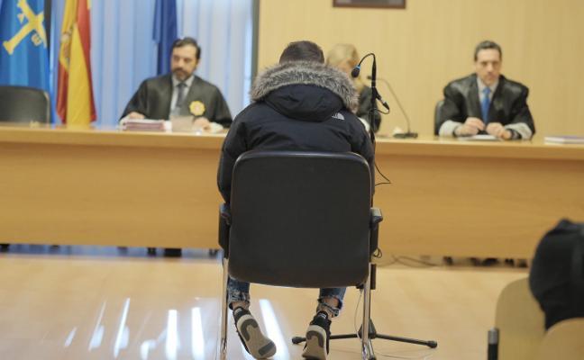 Seis años de cárcel para el séptimo detenido de la 'operación Tortelini'